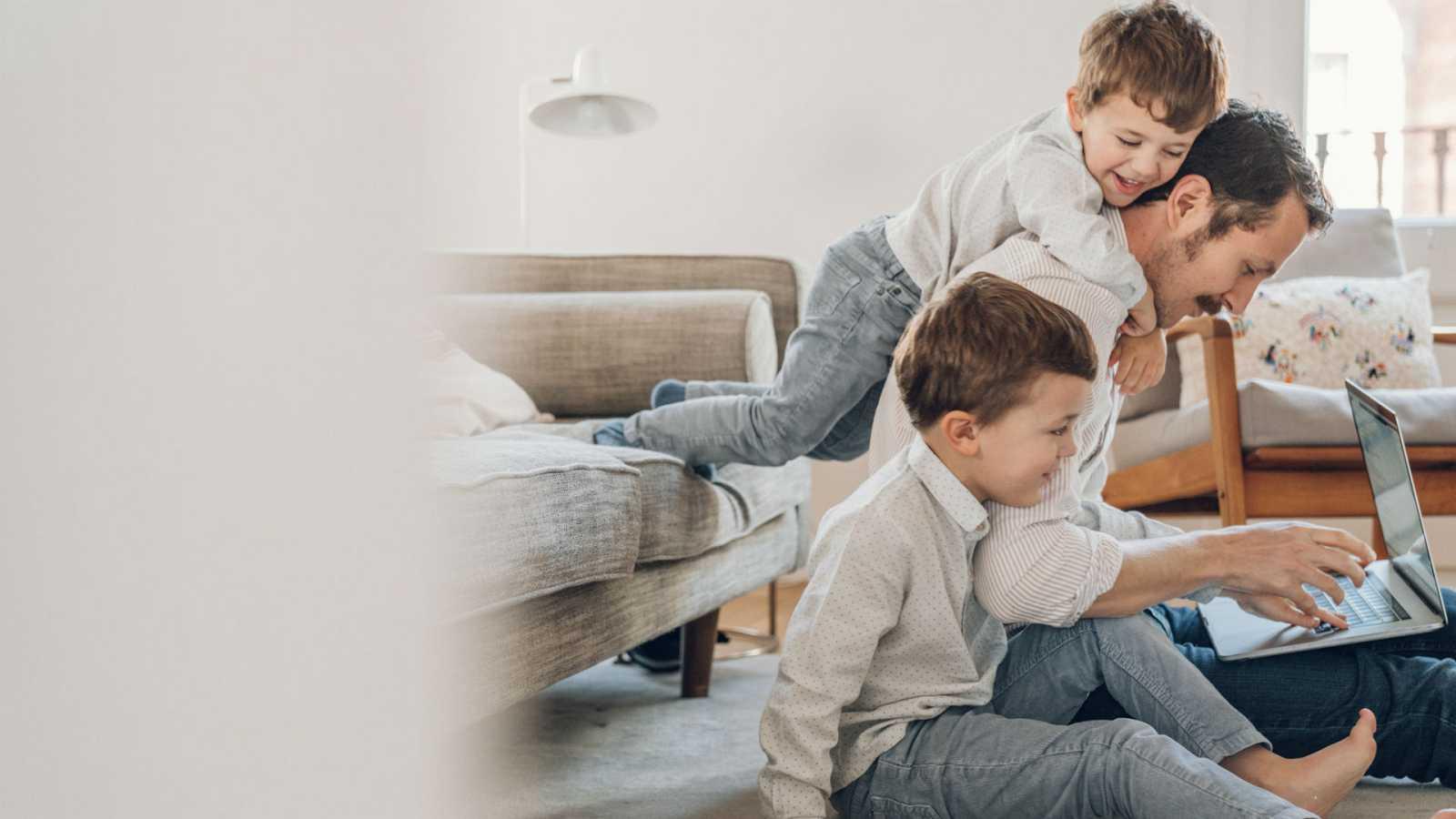 Mamas y papas - Coronavirus: el enfermo está en la familia - 03/05/20 - escuchar ahora