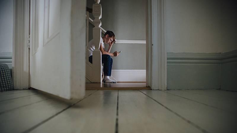 España a las 8 Fin de Semana - El confinamiento no frena el ciberacoso escolar - Escuchar ahora
