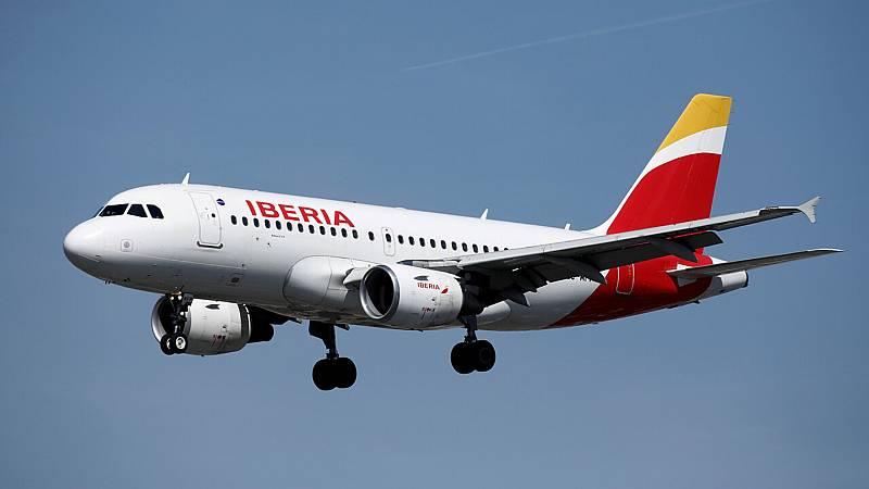 14 horas fin de semana - Iberia y Vueling piden créditos por más de mil millones ante el desplome de sus ingresos - Escuchar ahora