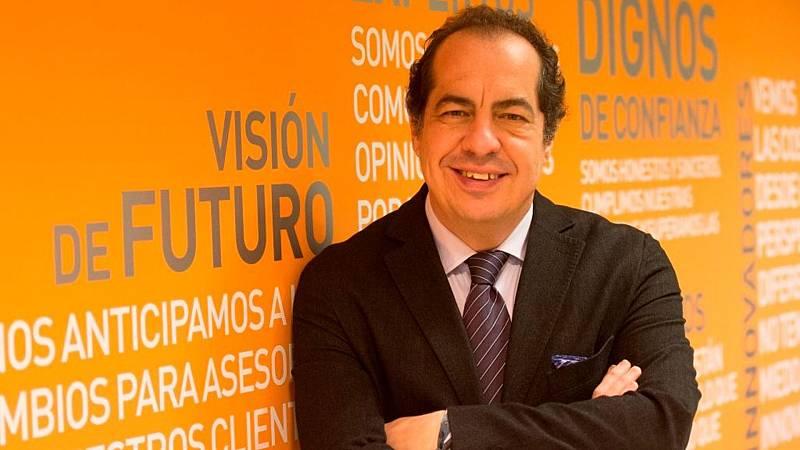La observadora - Juan Carlos Cubeiro - 02/05/20 - escuchar ahora