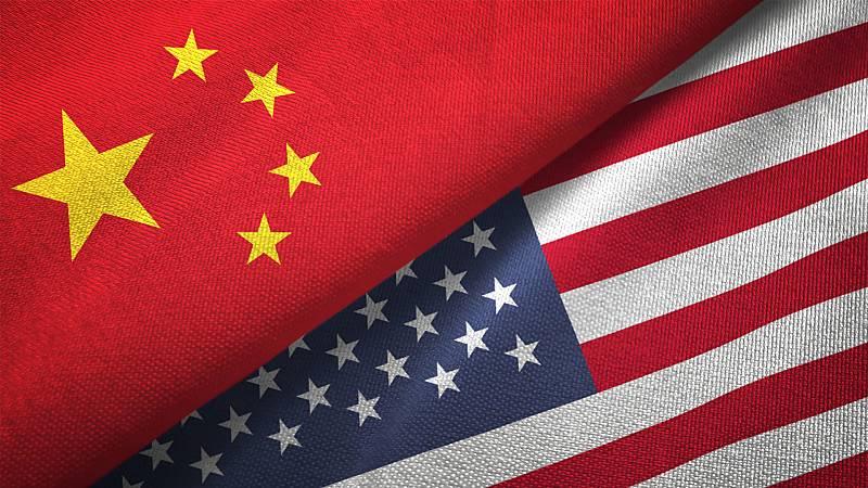 14 horas Fin de Semana - China y EEUU suspenden en libertad de prensa - Escuchar ahora