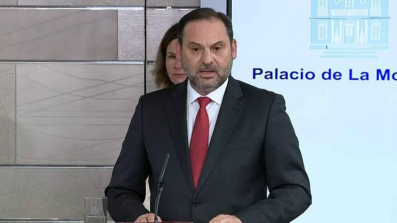14 horas - El Gobierno dice que el PP será responsable de un posible rebrote si no apoya el estado de alarma - Escuchar ahora