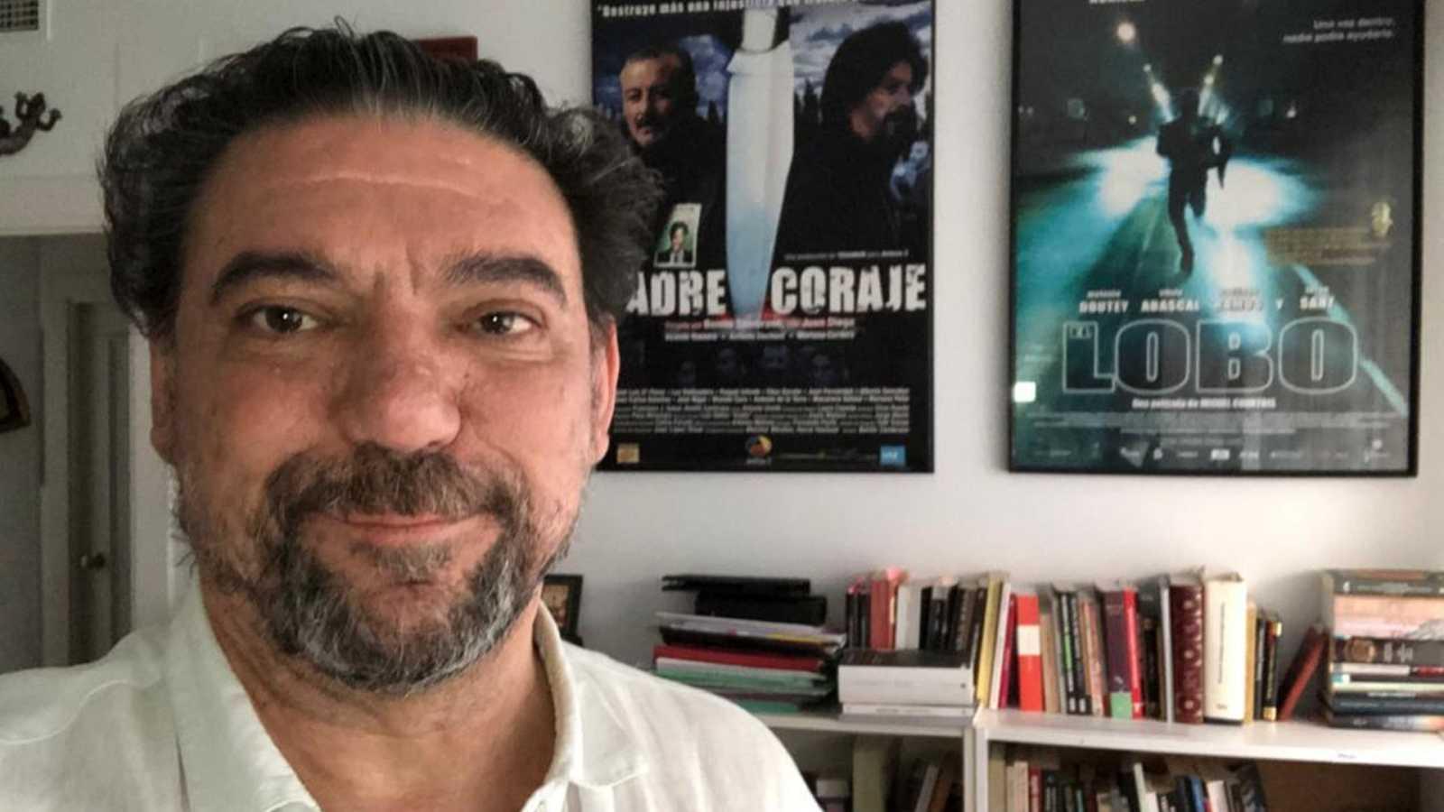 El ojo crítico - Antonio Onetti: La SGAE ha perdido ya 1/3 de la recaudación anual por la covid19 - Escuchar ahora