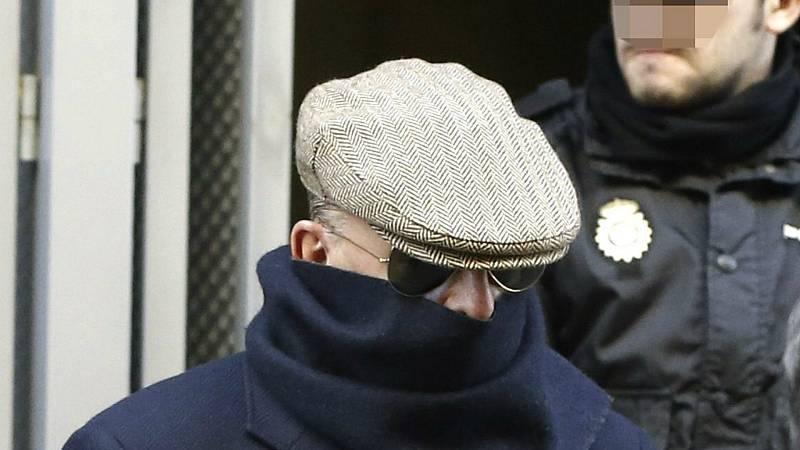 14 horas - Muere con coronavirus Billy El Niño, el policía franquista acusado de torturador - Escuchar ahora