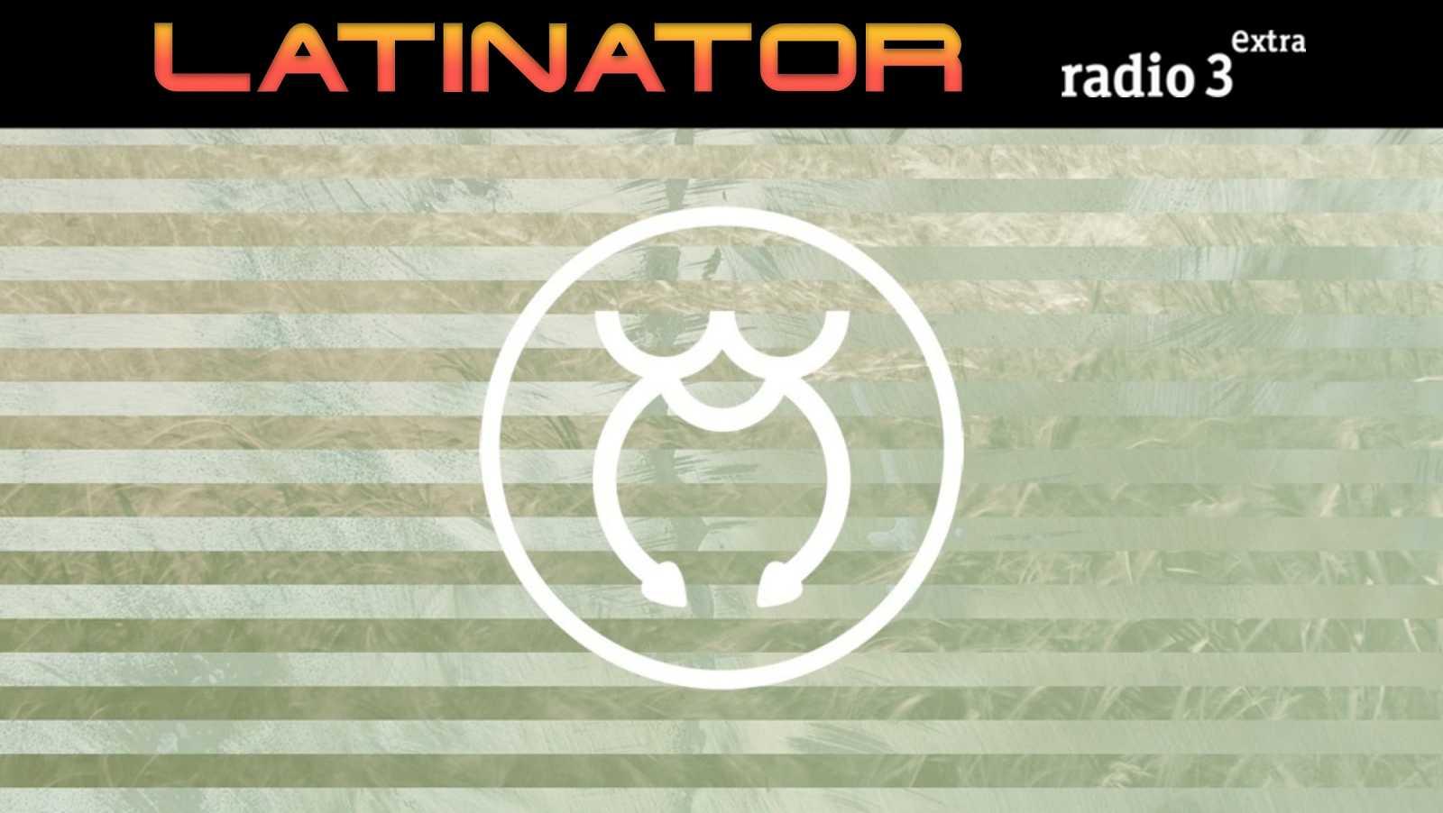 Latinator - DISCREPANT - 07/05/20 - escuchar ahora