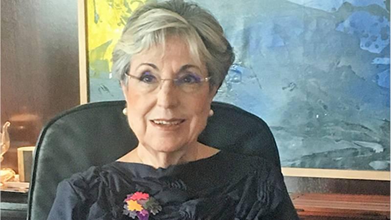 El ojo crítico - Encarnación Roca, vicepresidenta del Tribunal Constitucional - Escuchar ahora