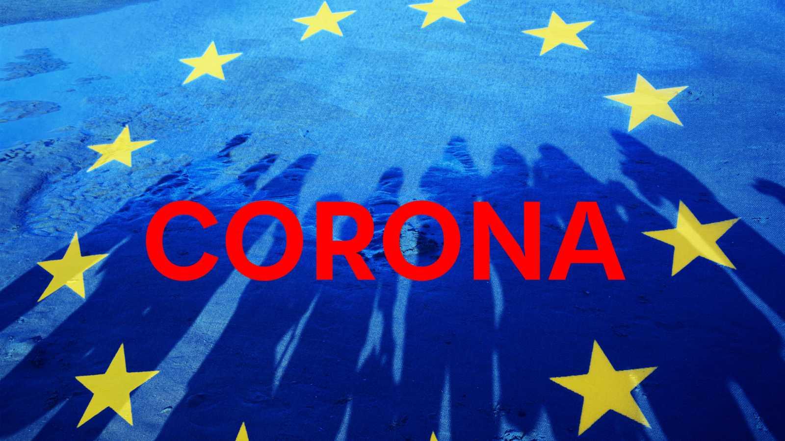 Europa abierta en Radio 5 coronavirus -  El día de Europa más diferente - 08/05/20 - Escuchar ahora