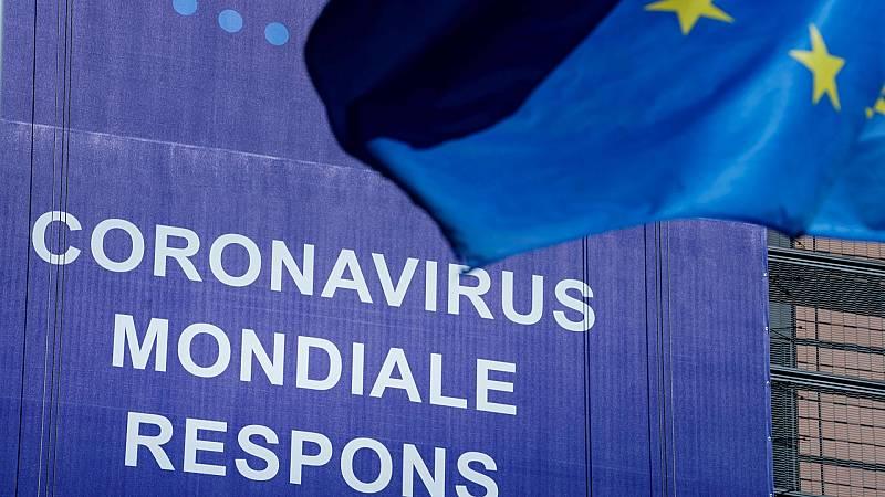 """14 horas - El TJUE advierte que es el """"único competente"""" para decidir sobre las acciones del BCE - Escuchar ahora"""