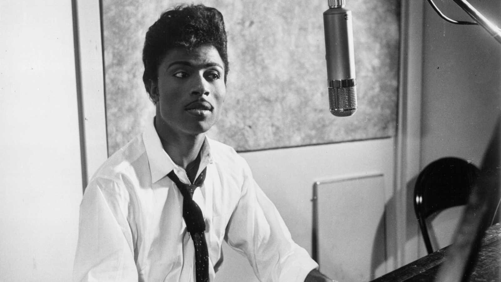 Música con subtítulos - Little Richard - 09/05/20 - ESCUCHAR AHORA