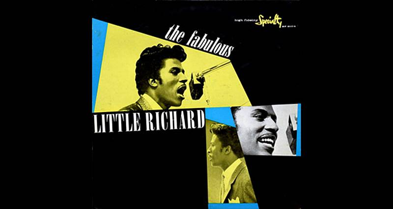 Sonideros. Doctor Soul - Adiós a Little Richard, el rey del rock'n'roll - 10/05/20 - escuchar ahora
