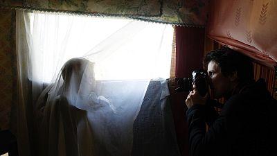 Por tres razones - Susana Vera, primera española en ganar el premio Pulitzer de Fotografía - Escuchar ahora