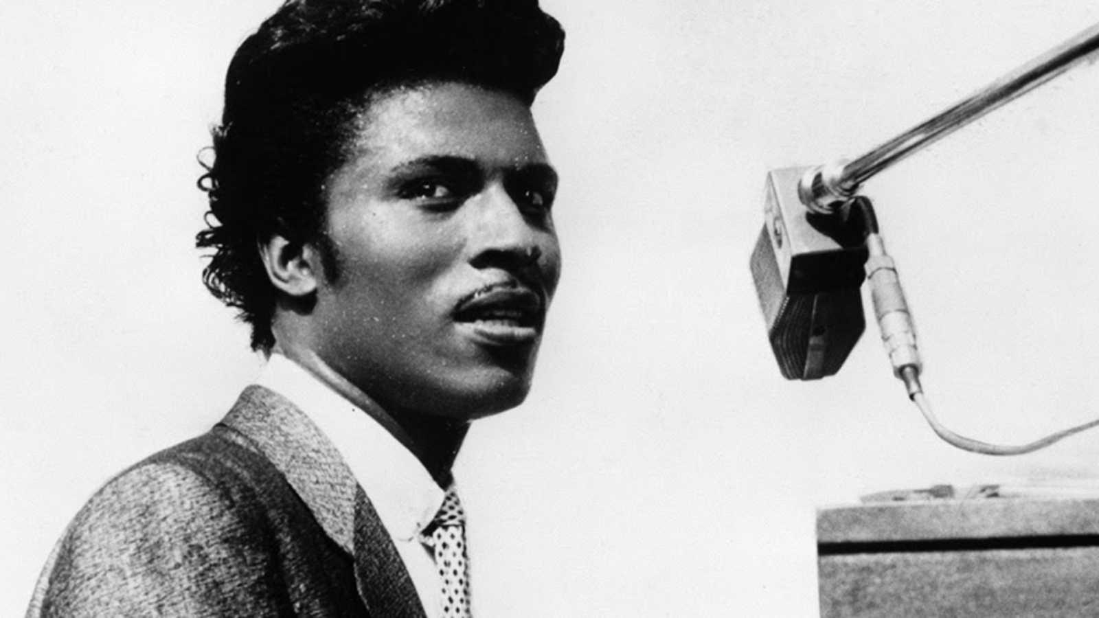 El sótano - Inmortal Little Richard - 11/05/20 - escuchar ahora