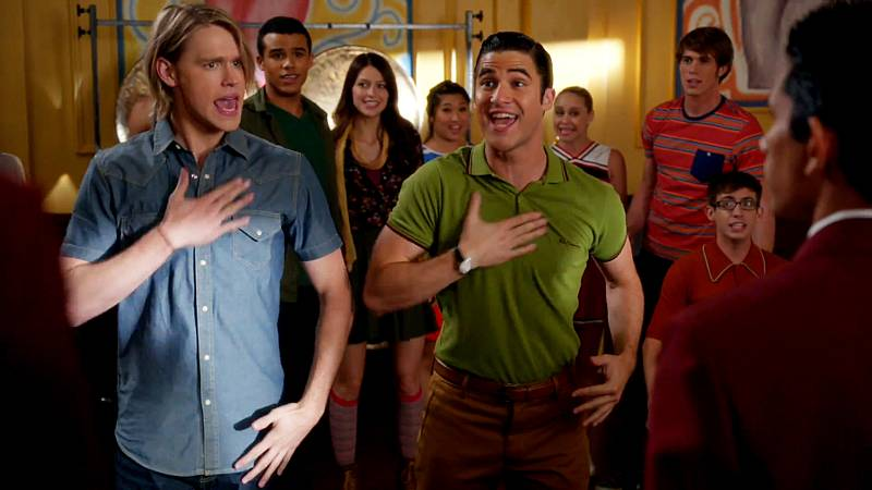 Memoria Beatle - Los chicos de 'Glee' cantan a los Beatles - 12/05/20 - Escuchar ahora