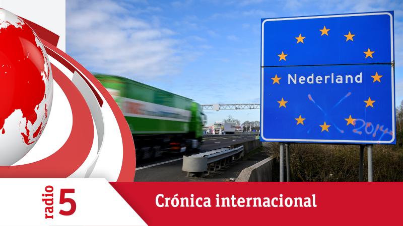 Crónica Internacional - La UE presenta hoy su plan de apertura de fronteras internas para salvar al turismo  - Escuchar ahora