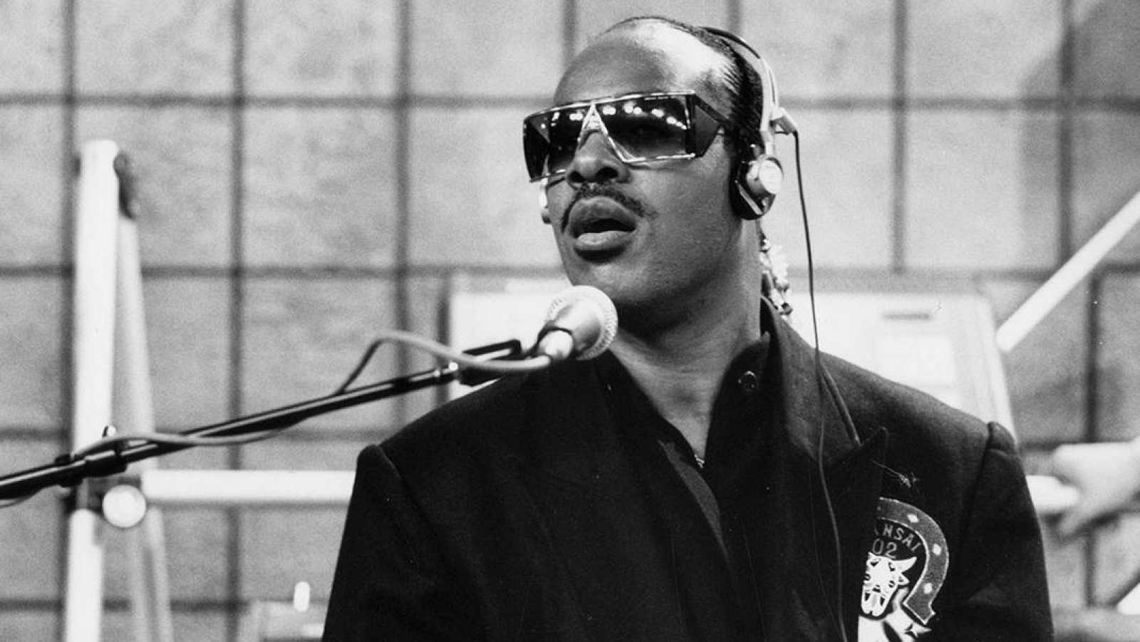 Top Gus Extra - Stevie Wonder (y II) - 19/05/20 - escuchar ahora