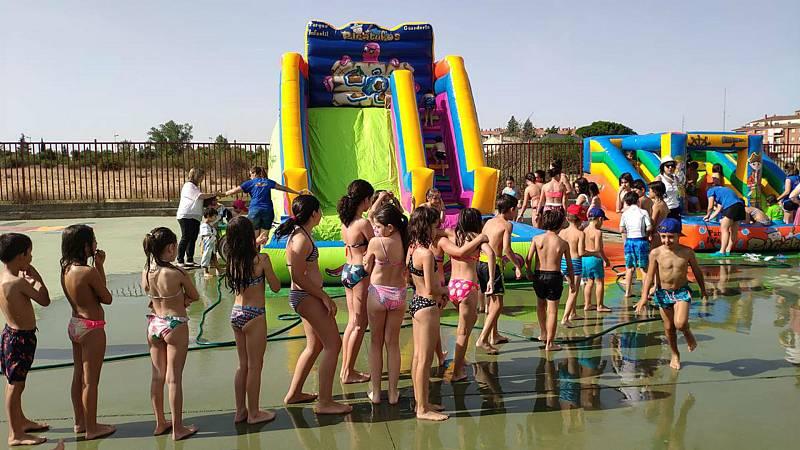Las mañanas de RNE con Íñigo Alfonso - Los campamentos de verano se preparan para acoger a los niños - Escuchar ahora