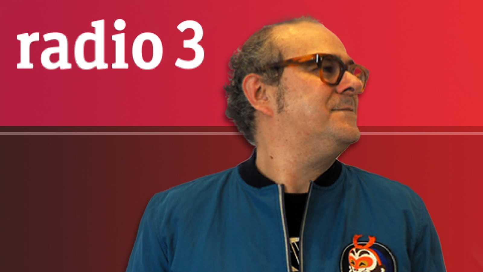 A lo loco y con patines - Melodías repletas de vitamina D - 15/05/20 - escuchar ahora