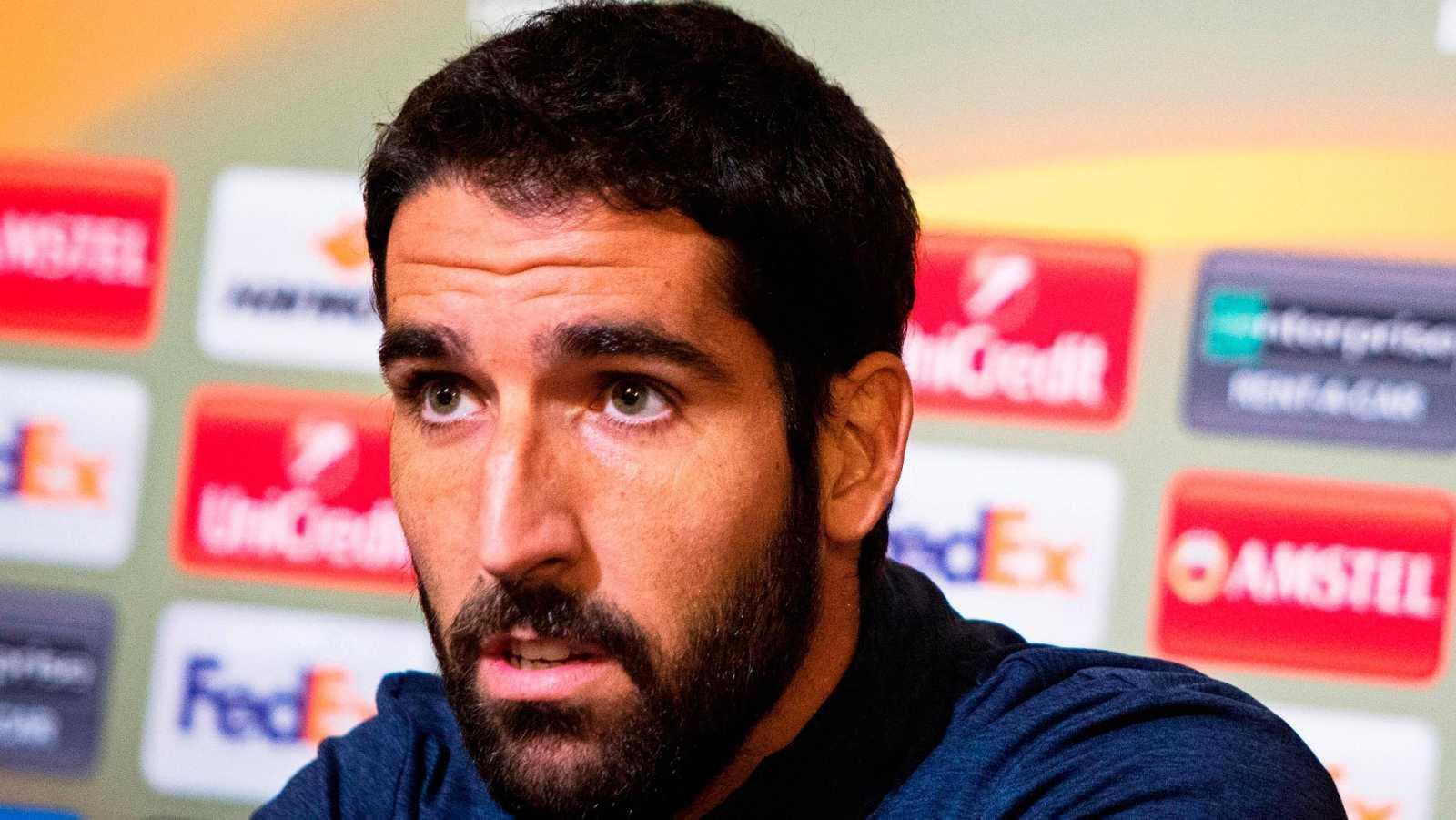 """Radiogaceta de los deportes - Raúl García: """"La final de la Copa del Rey se tiene que jugar con público. Si no, sólo sería una estadística"""" - Escuchar ahora"""