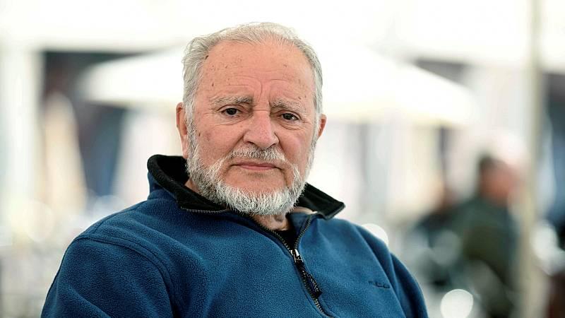 Boletines RNE - Fallece Julio Anguita a los 78 años - Escuchar ahora