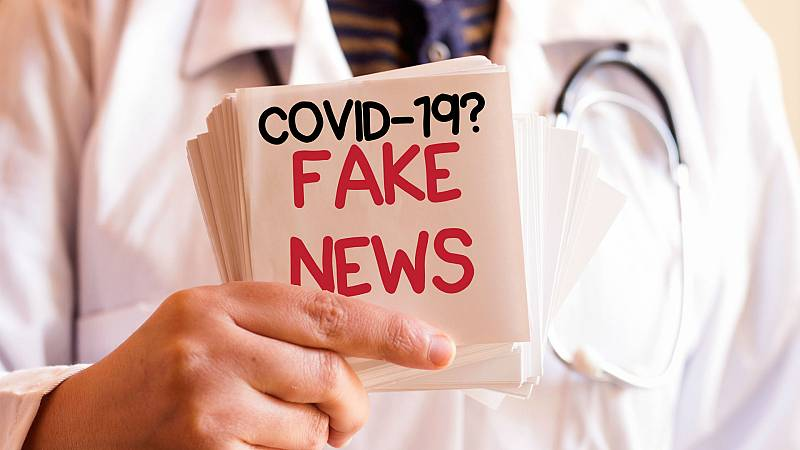 Entre probetas - Bulos sobre el coronavirus y otras delicias - 17/05/20 - escuchar ahora