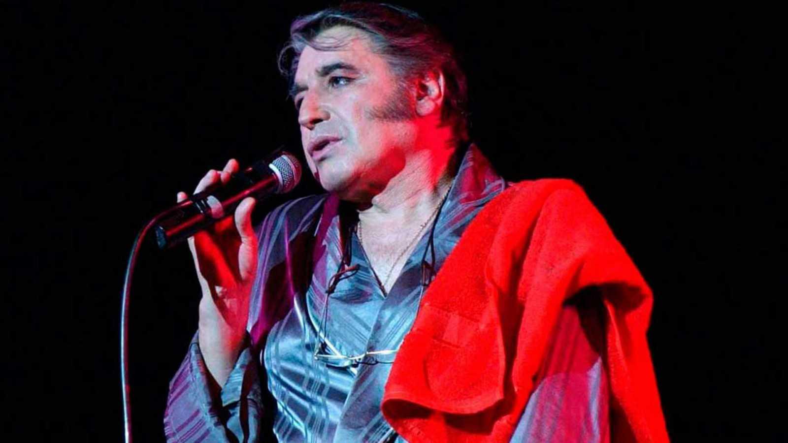 Gitanos - Un mito argentino: Sandro 'El Gitano' - 17/05/20 - escuchar ahora