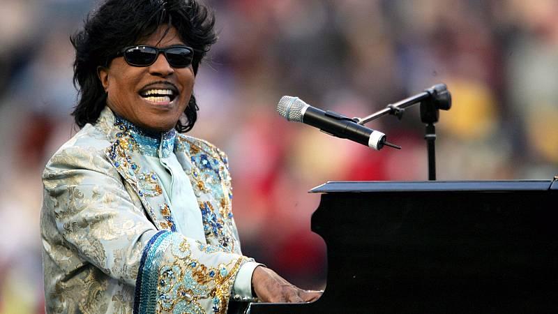 Mundo Babel - Little Richard ¡Rock N Roll! - 16/05/20 - escuchar ahora