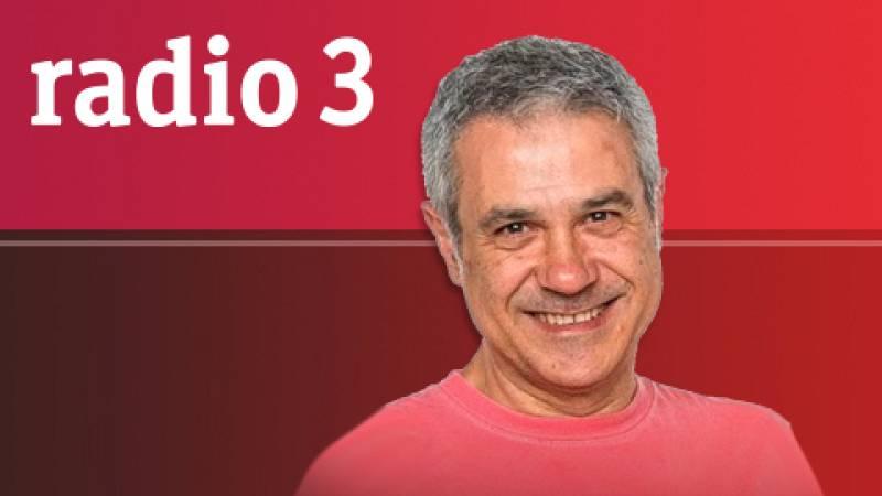 Duendeando - Singladuras y Carlos M. Ballester - 17/05/20 - escuchar ahora