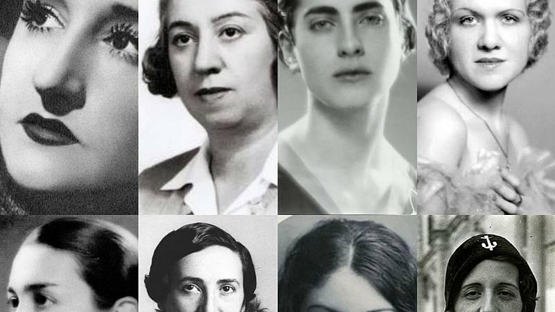 Las mañanas de RNE con Íñigo Alfonso - Las mujeres artistas reivindican su presencia en los museos - Escuchar ahora
