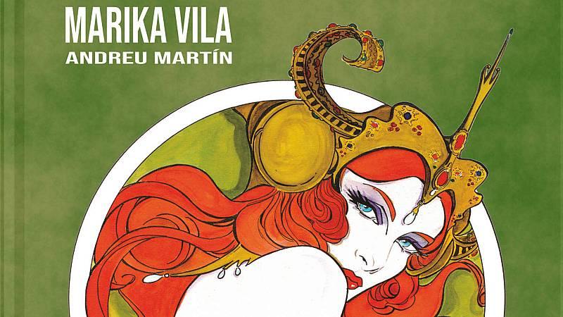 Viñetas y bocadillos -  Marika Vila & Andreu Martín 'Mata Hari' - 18/05/20 - Escuchar ahora