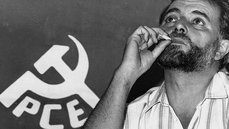 24 horas - Julio Anguita: luchando por la utopía - Escuchar ahora