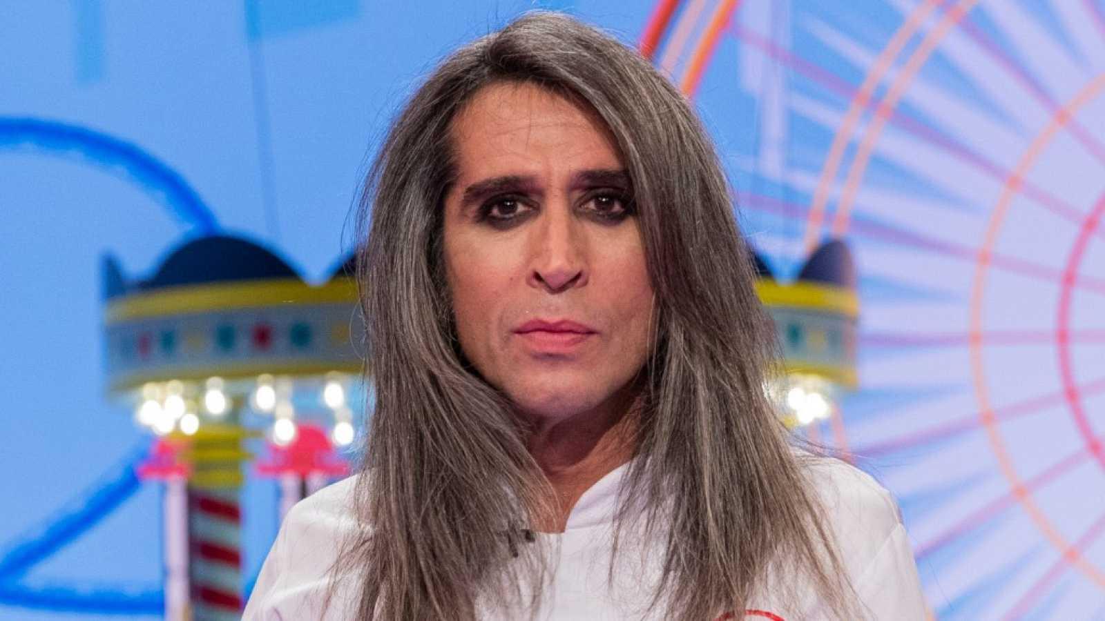 """El gallo que no cesa - La gymkana: """"Magic English con Mario Vaquerizo"""" - Escuchar ahora"""