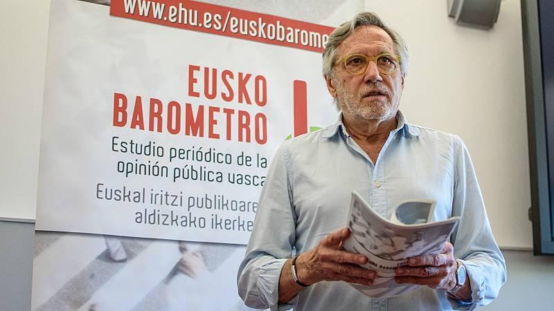 """Las mañanas de RNE con Íñigo Alfonso - Francisco Llera: """"Es una temeridad convocar elecciones en estas circunstancias; sólo se explica por intereses partidistas"""" - Escuchar ahora"""