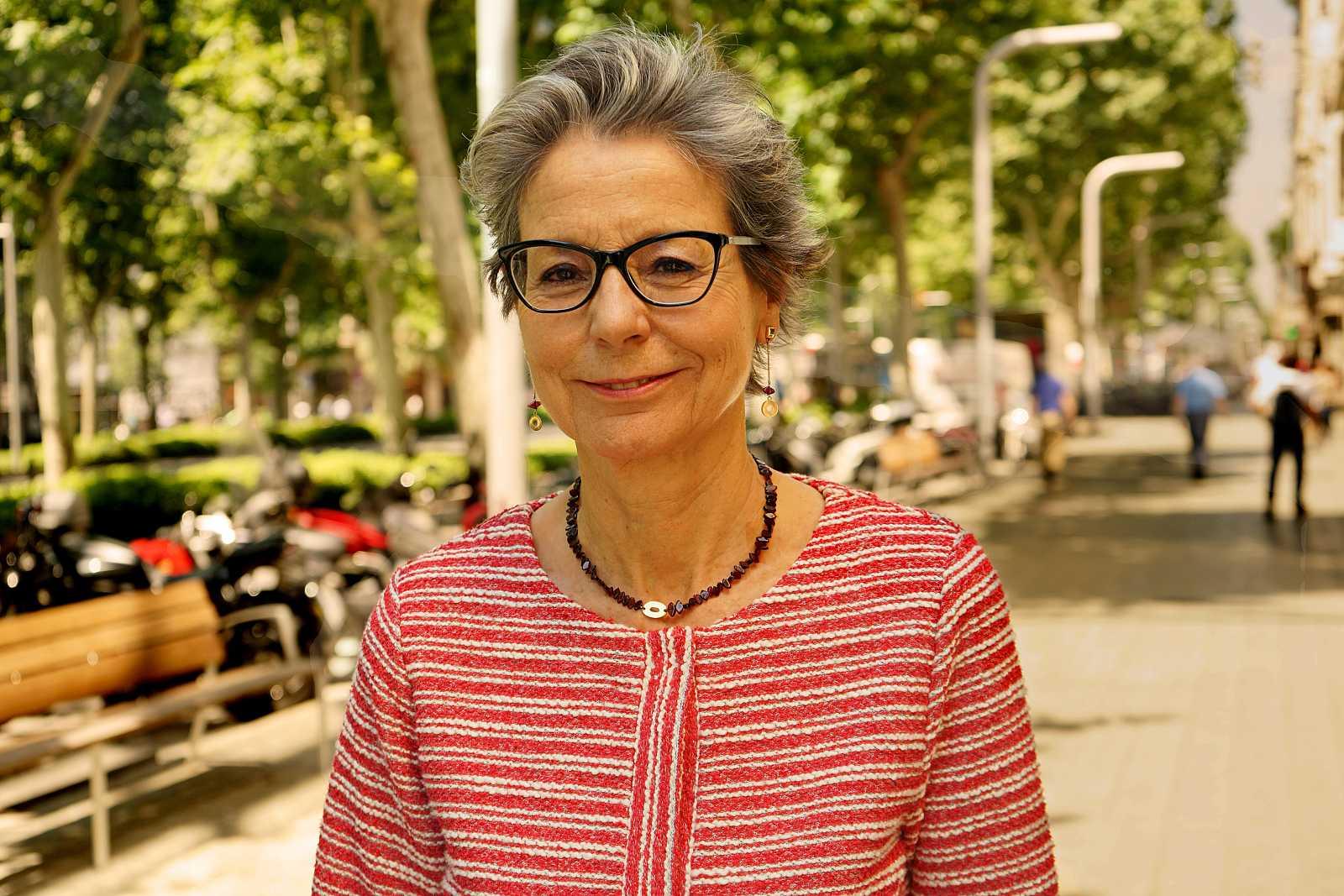 Econòmix - 'L'emergència sanitària reclama un lideratge emocional i transformacional; una oportunitat per les dones?' amb Anna Mercadé
