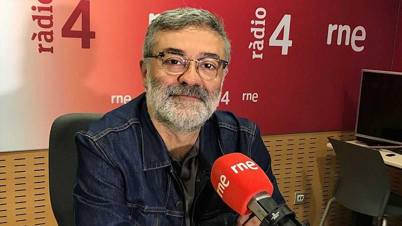 Gemma Nierga entrevista Carles Riera 20/05/20