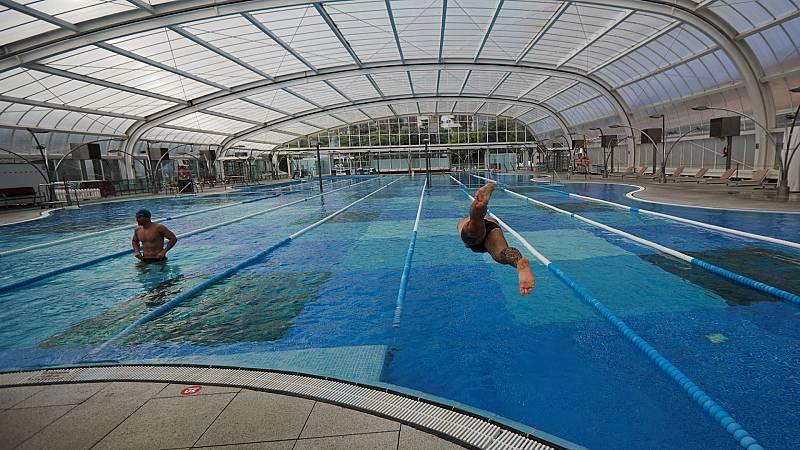 14 horas - Las restricciones de Sanidad ponen en duda la apertura de piscinas - Escuchar ahora