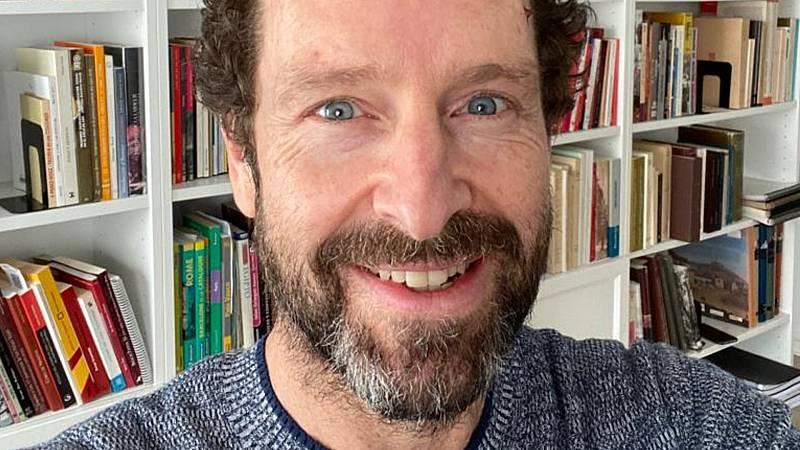 El ojo crítico - Albert Recasens: La cultura precisa ahora sólidas políticas públicas - Escuchar ahora