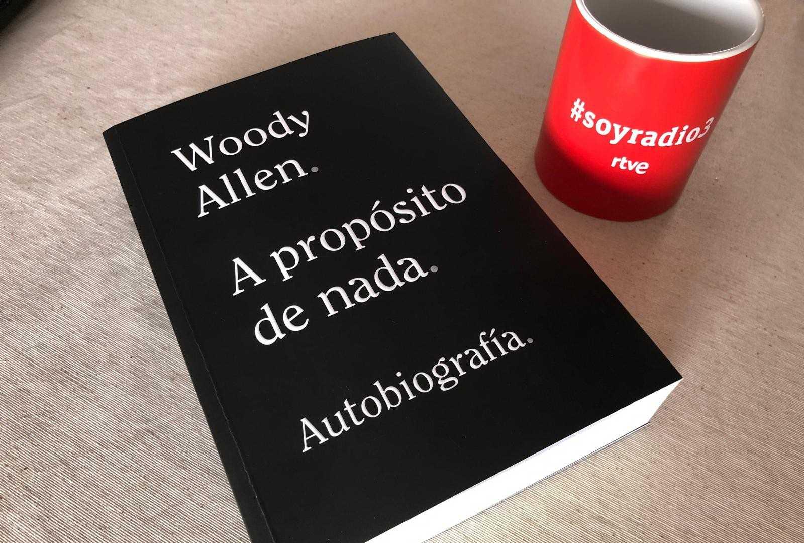 Efecto Doppler - Confinados - Cap. XXX - Woody Allen. A propósito de nada - 20/05/20 - escuchar ahora