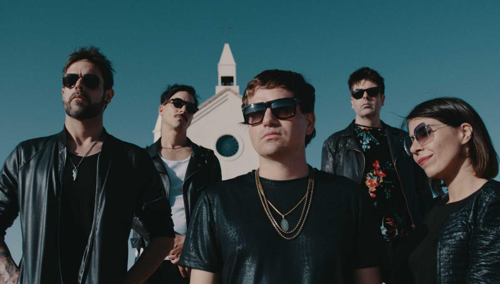 """Las mañanas de RNE con Íñigo Alfonso - Dorian estrena este viernes el videoclip de """"Cometas"""" - Escuchar ahora"""