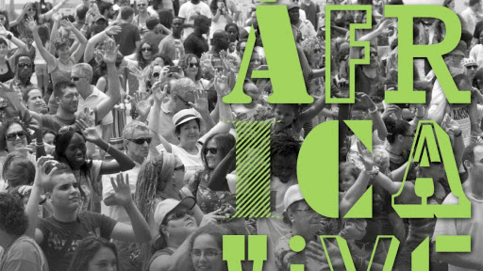 El mundo desde las Casas - Día de África - 21/05/20 - Escuchar ahora