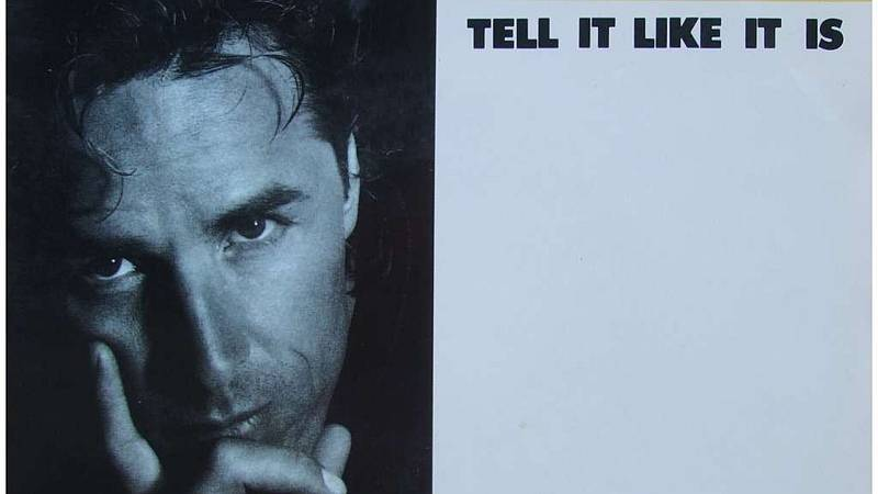 "Rebobinando - Don Johnson, ""Tell it like it is"" - 21/05/20 - Escuchar ahora"