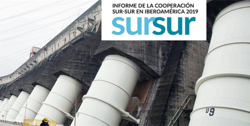 Hora América en Radio 5 - Informe de la Cooperación SurSur en Iberoamérica 2019 - 21/05/20 - Escuchar ahora