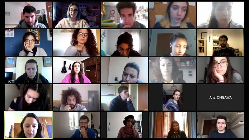 Todo noticias mañana - Universitarios por un cambio social - Escuchar ahora