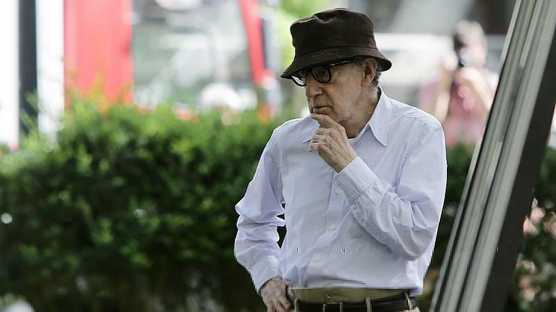 14 horas - La polémica autobiografía de Woody Allen ya está en las librerías - Escuchar ahora