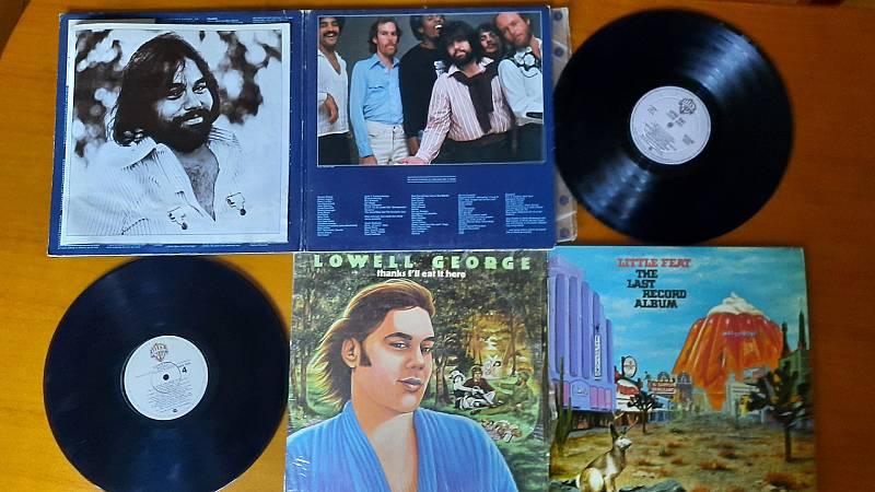 Como lo oyes - Lowell George 75º Birthday - 21/05/20 - escuchar ahora