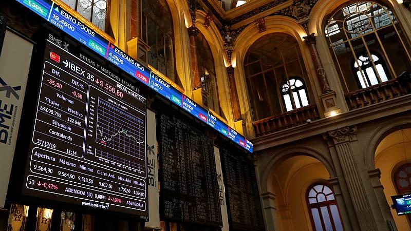 14 horas - España pedirá a los inversores más dinero que en lo peor de la crisis financiera - Escuchar ahora