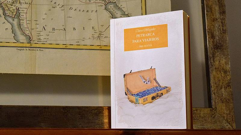 Oxiana - Clara Obligado | Petrarca para viajeros - Escuchar ahora