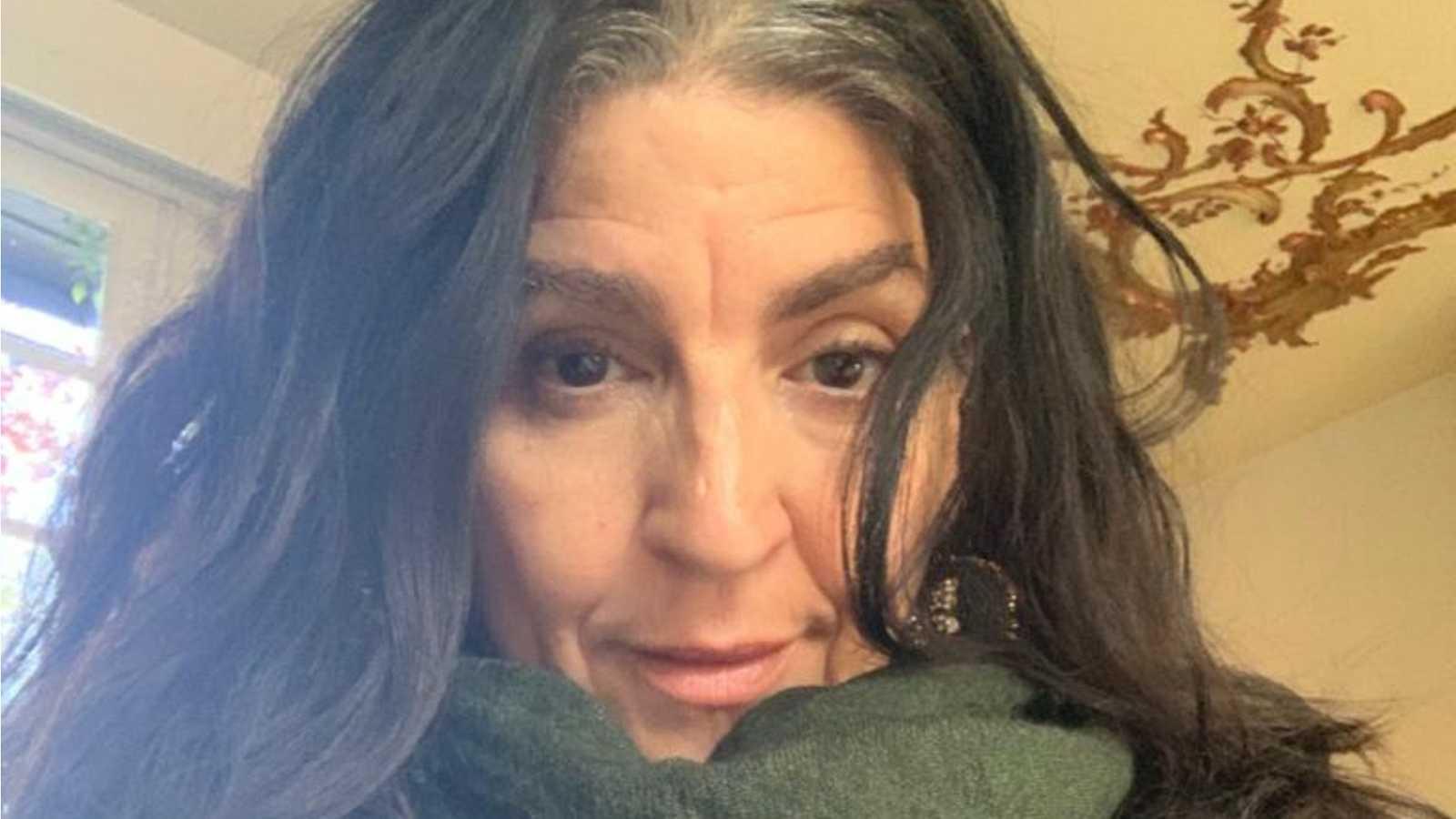 """El ojo crítico - Lita Cabellut, tras la Covid-19: """"tenemos que volver a aprender a comunicarnos"""" - Escuchar ahora"""
