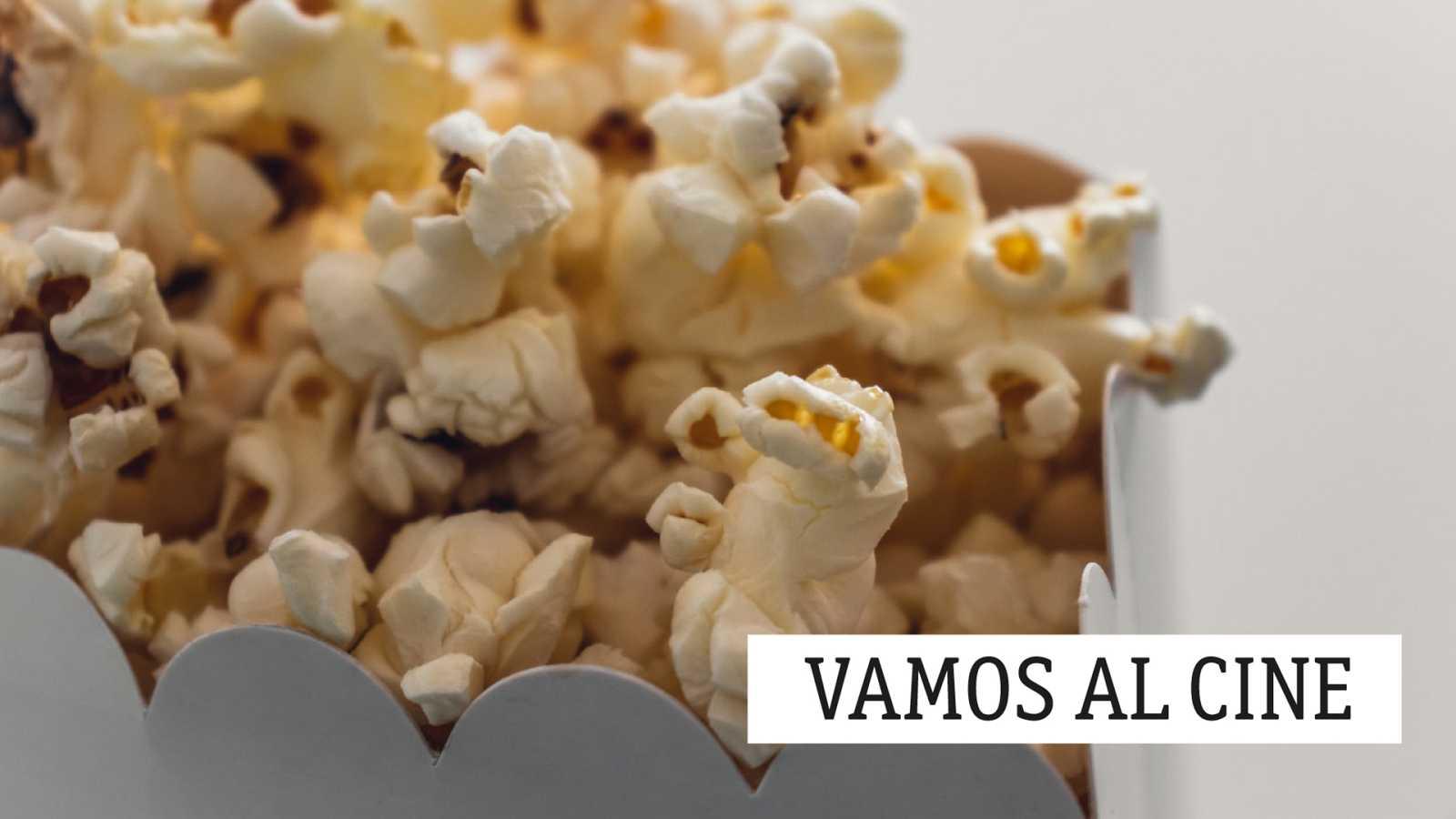 Vamos al cine - Atracos para el Día de los Museos - 21/05/20 - escuchar ahora