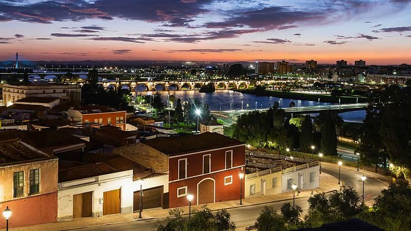 Nómadas - Badajoz y Mérida: viaje a la historia - 23/05/20 - escuchar ahora