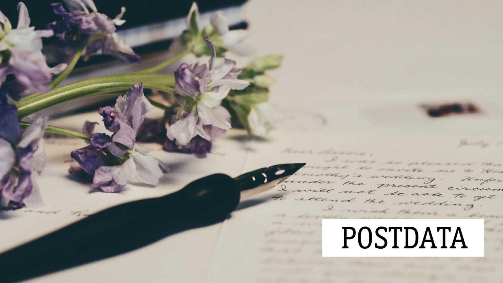 Postdata - Carta 150: El jazz en la clásica (y viceversa) - 22/05/20 - escuchar ahora